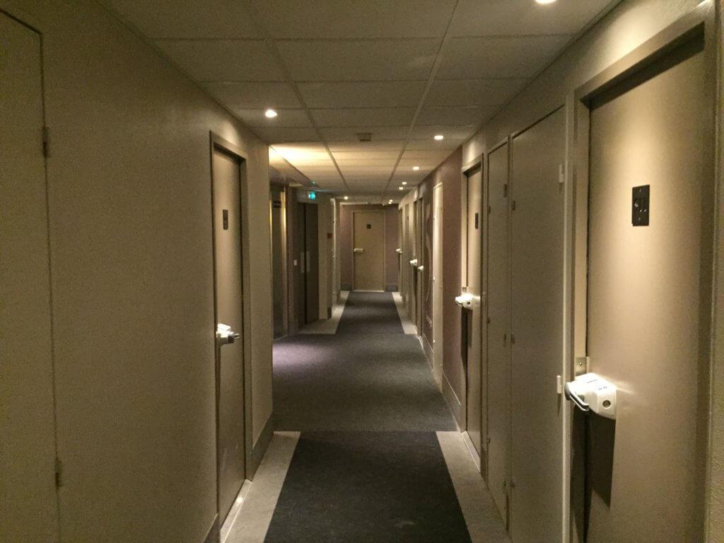 B b hotel porte de la villette ourworldinreview - La pena porte de la villette ...